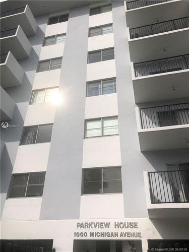 Foto de Miami Beach, FL 33139 (MLS # A10382070)