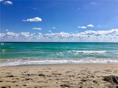 Foto de inmueble con direccion 495 Ocean blvd Golden Beach FL 33160 con MLS a10201474