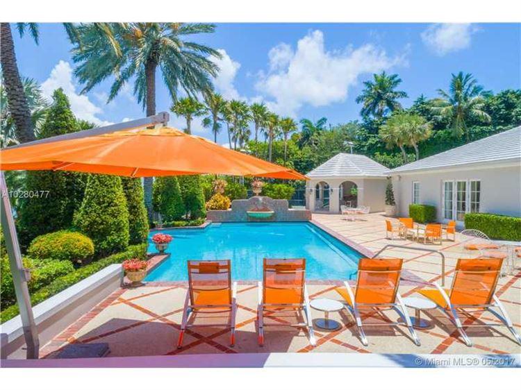 Foto 20 del inmueble MLS a10280477 en 23 Star Island Dr Miami Beach FL 33139
