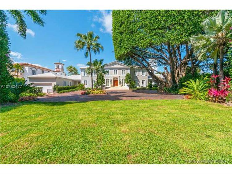 Foto 22 del inmueble MLS a10280477 en 23 Star Island Dr Miami Beach FL 33139