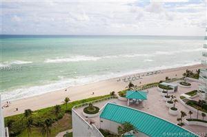 Foto de inmueble con direccion  Sunny Isles Beach FL 33160 con MLS a10376946