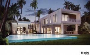 Botaniko Weston FL Miami Broward Nueva Construcción Casas en Venta